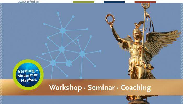 Hasford Workshop Seminar Coaching 2017