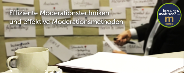 Effiziente Moderationstechniken  Digitalisierung im Mittelstand ist die Umschreibung der Geschäfftsmodelle und Geschäftsprozesse für das Handeln des Mittelstandes in 2016.