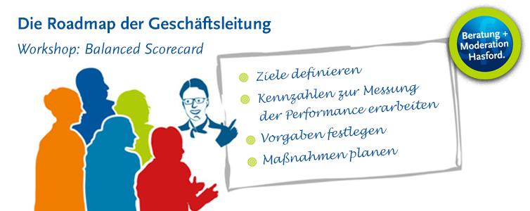 """Ralf Hasford Workshop """"Balanced Scorecard"""" dient der erffolgreichen Umsetzung der Startegie im Unternehmen. Erfolgreiche Organisationsentwicklung, Transformation der Vision und Weiterführung der Digitalisierung in Industire und Mittelstand."""