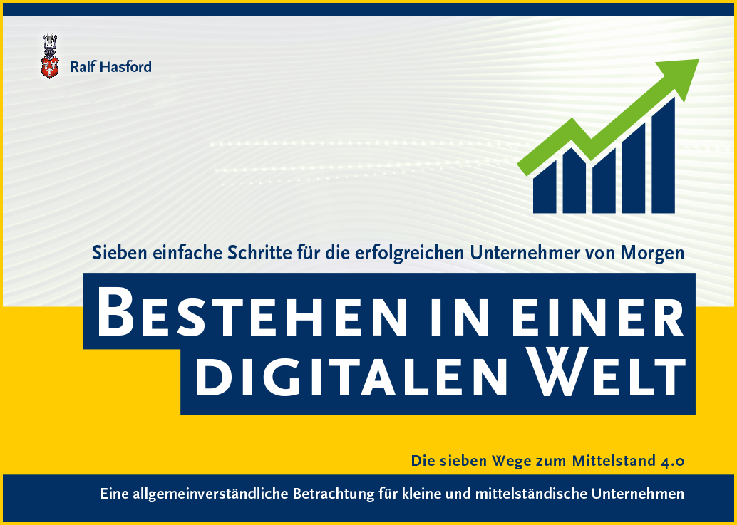 Innovation in Handwerk und Mittelstand.