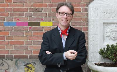 Trainer und Business Moderator Ralf Hasford – Inniovation, Entwicklung von Inhaber und Führungskraft