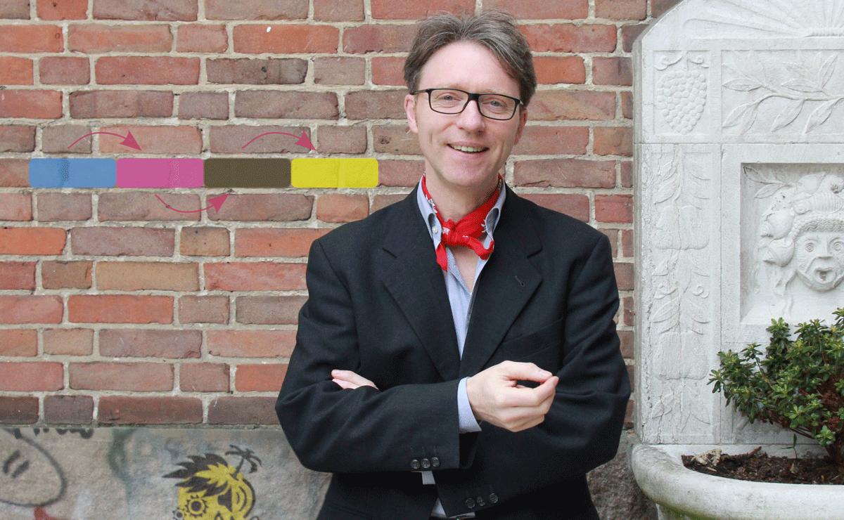 Coach und Moderator Ralf Hasford – Inniovation, Entwicklung von Inhaber und Führungskraft