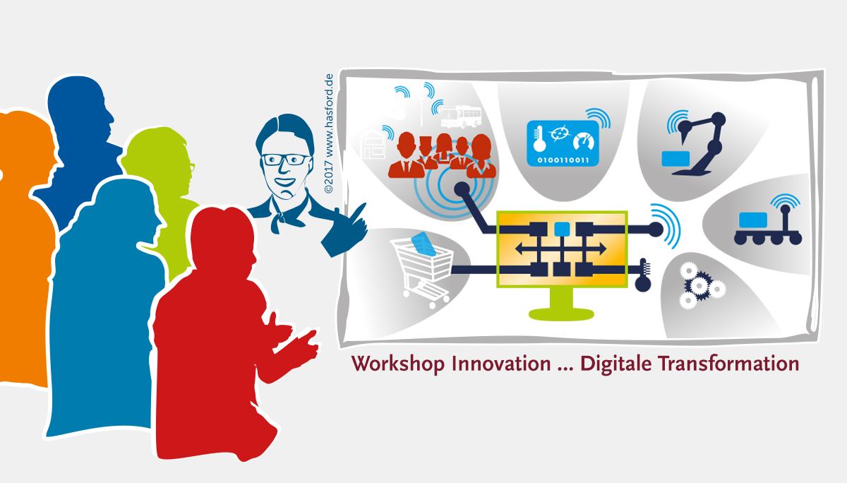 "Workshop ""Innovation"""
