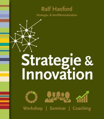 Ralf Hasford, Moderation und Coaching Digitale Transformation im Mittelstand