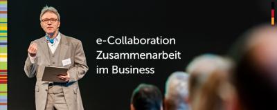 Auftragsmanagement und unternehmensübergreifende Zusammenarbeit statt Untergang in alltäglicher Email Flut. Kollaboratives Arbeiten bietet Unternehmen die Chance der Effizienzsteigerung bei Arbeitsplanung, -durchführung, -abrechnung und im Management.