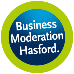 Workshop & Business Moderation Hasford: