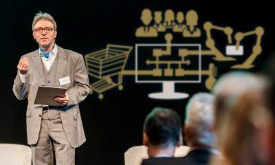 Ralf Hasford, Moderator und Keynote Speaker für Fachtagung, Workshop, Seminar zu den Themen Geschäftsmodell, Kollaboration und Innovation im Business