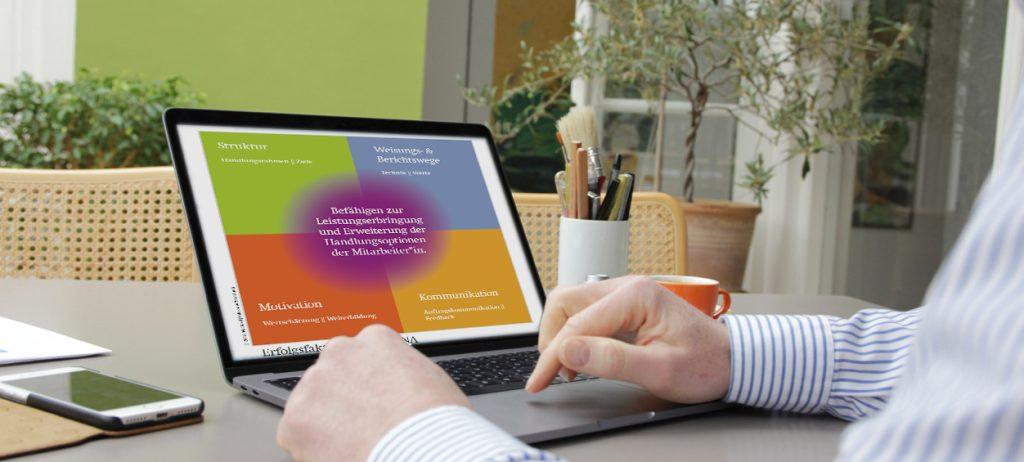 Agiles Arbeiten und Erfolgsfaktor Business DNA