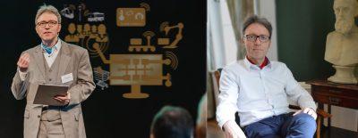 Ralf Hasford: Als Moderator und Berater begleite ich Organisationen mit zielgerichteten Workshops, Seminaren, Veranstaltungen … mit Strategie und Empathie … im Arbeitsalltag, bei Tagunge und initial für Zukunftsthemen.