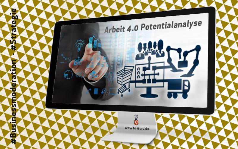 KI künstliche Intelligenzrichtig als Geschäftstreiber richtig einsetzen: Hasford Moderation im Business