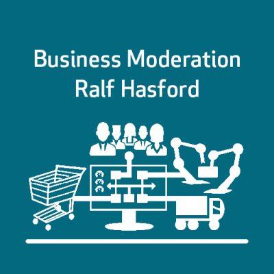 Moderation Digitale Transformation Geschäftsmodell Prozess