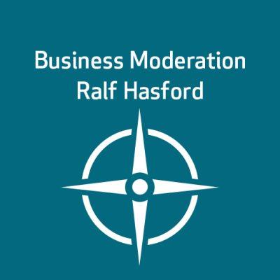 Moderation Business DNA Klarheit & Konsequenz