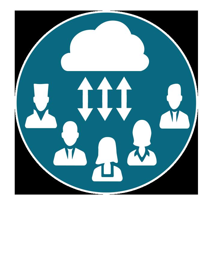 Moderation von Remote Working und Online Meeting sowie Videokonferenz moderieren und das Home Office stärken.