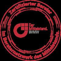 Ralf Hasford, zertifizierter Berater des BVMW. Der BVMW ist die größte, freiwillig organisierte und branchenübergreifende lnteressenvereinigung des deutschen Mittelstands. Wir vertreten im Rahmen der Mittelstandsallianz, einem Zusammenschluss von mehr als 30 mittelständisch geprägten Verbänden, die gemeinsamen wirtschaftlichen, sozialen und gesellschaftspolitischen Interessen von 900.000 Unternehmerstimmen.