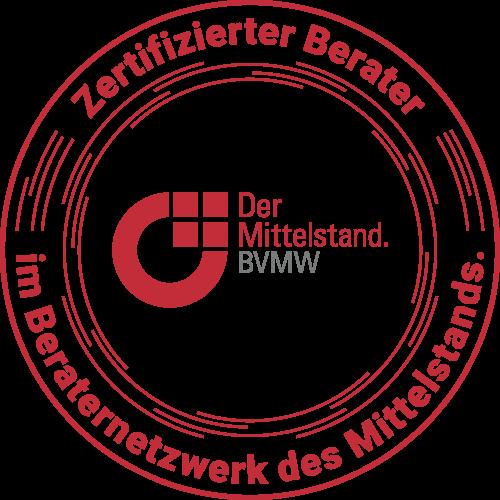 Zertifizierter Berater des BVMW Ralf Hasford